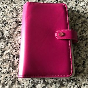 Other - Webster's pages medium agenda pink